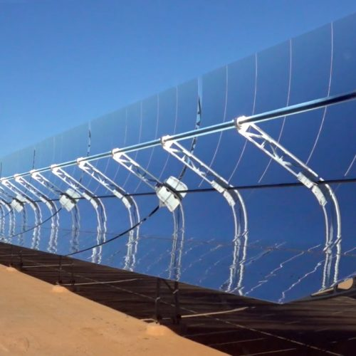Shaping a sustainable energy system